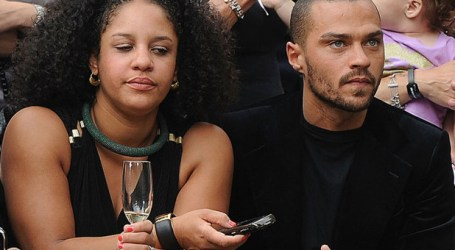 JESSE WILLIAMS' ESTRANGED WIFE ASKING FOR MORE CHILD SUPPORT, SAYS $50K A MONTH ISN'T CUTTING IT