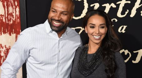 Derek Fisher proposes to Gloria Govan, ex-wife of Matt Barnes