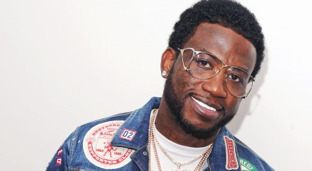 Gucci Mane finally paid off over $800K in taxes