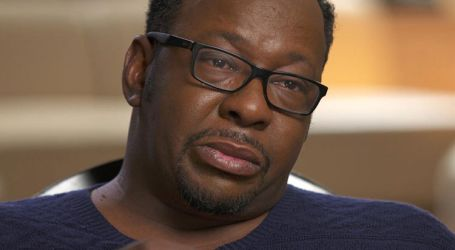 Bobby Brown wants to slap Kanye West for using photo of Whitney Houston's bathroom