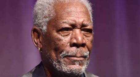 Multiple Women Accuse Morgan Freeman of Sexual Harassment, Inappropriate Behavior