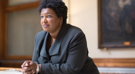 Stacey Abrams Wins Georgia Democratic Primary for Governor, Making History