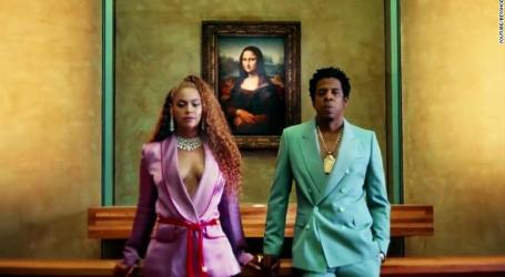 Beyoncé and Jay-Z's Everything Is Love is now available on Apple Music and Spotify
