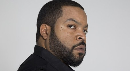ICE CUBE BELIEVES DRAKE'S RUN AT THE TOP IS OVER