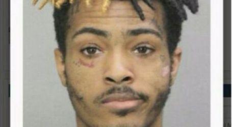 Suspect arrested in killing of rapper XXXTentacion