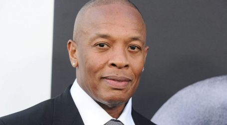 Dr Dre hit with $25m bill for Beats headphones