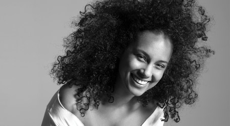 Alicia Keys Announces Music Initiative for Female Advancement