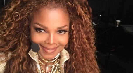 Janet Jackson thanks reportedly ailing father