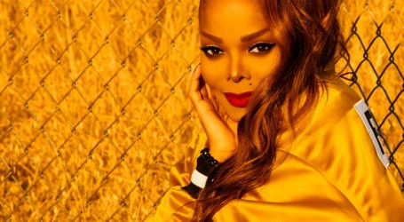 Janet Jackson to be Named a BMI Icon at the 2018 BMI R&B/Hip-Hop Awards