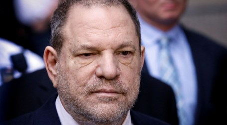 Harvey Weinstein to Face Additional Sex Assault Charges