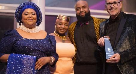 TracyLocke Takes Home 2018 Change Agency Award