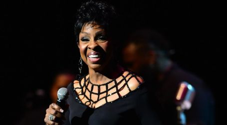 "Gladys Knight on Aretha Franklin: ""We Had the Same Disease"""