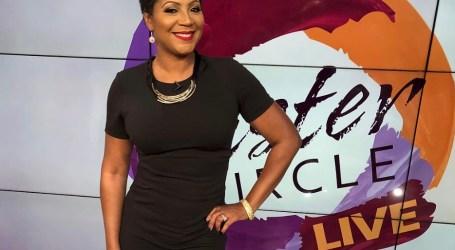 'Sister Circle' Welcomes New Host Trina Braxton