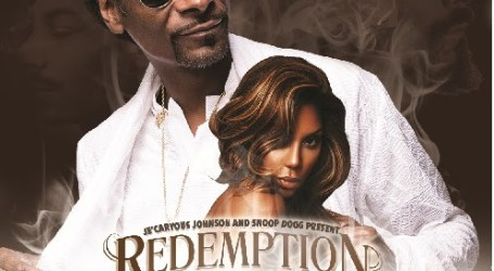 Snoop Dogg Makes His Theatrical Debut With Tamar Braxton In Redemption Of A Dogg A Stageplay