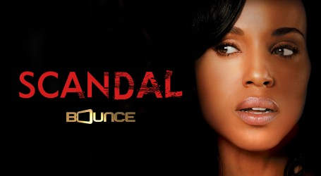 Bounce Lands Rights to Scandal in Licensing Agreement with Walt Disney Direct-to-Consumer & International