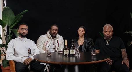 Hennessy Launches 'WE ARE' Content Series Inspiring Others to Push the Limits of Potential
