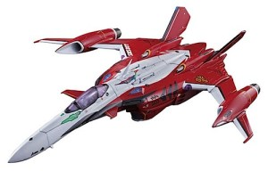 YF-29 Durandal Fighter