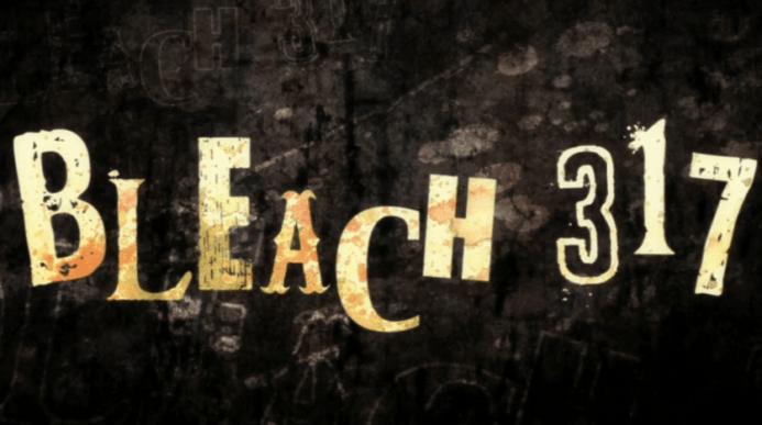 Bleach 317