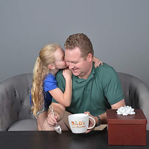 josephine on caffeine dad