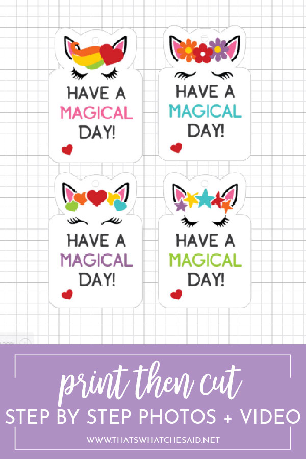 Cricut Print And Cut Size : cricut, print, Print, Feature, Using, Cricut, Design, Space