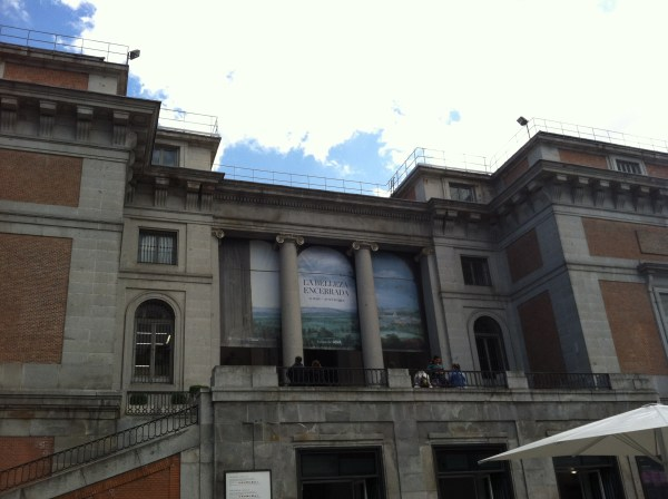 Museo Nacional Del Prado Spanish History Art Sleepless In Espa