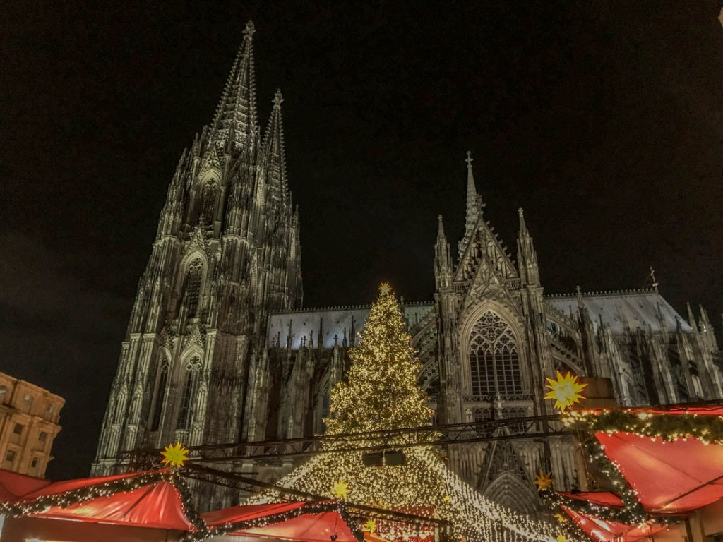 Cologne Germany Christmas 2021 Best Christmas Markets In Cologne Germany A First Timer S Guide