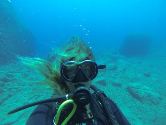 rescue-diver-diving-gopro-karpathos-renate-rigters-travel-thatwanderlust