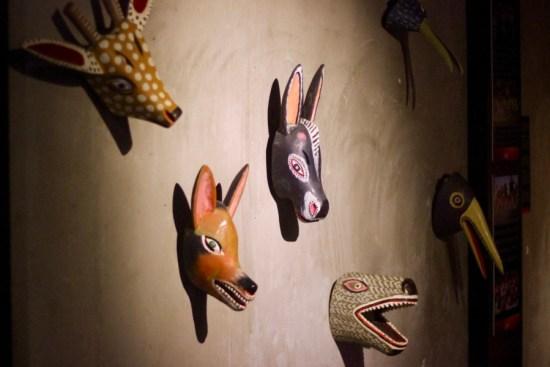 Discover Mexico DiscoverMexico-Cozumel-Tequila-Blogger-Mexico-ParkCozumel-Chocolate-Art-Alebrijes-JoseCuervo-RenateRigters