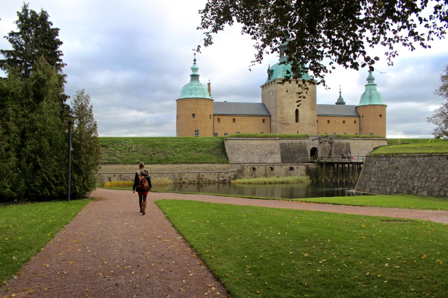 thatwanderlust-guided tour-Kalmar Castle-sweden