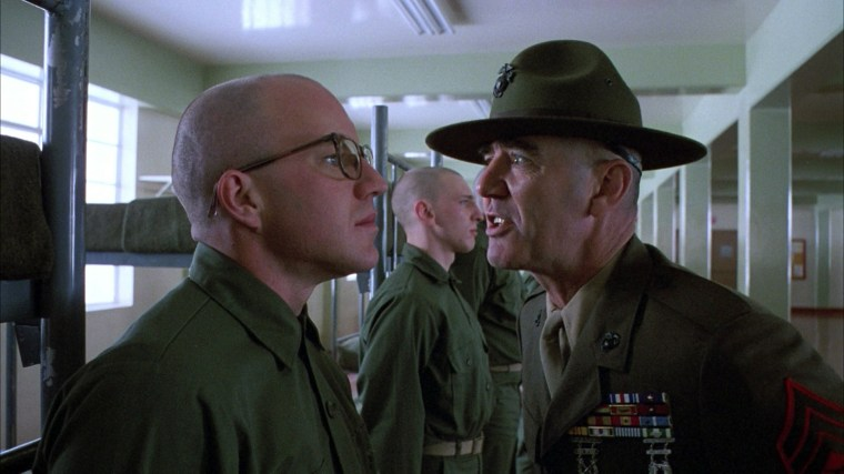 Full Metal Jacket 1987 Review That Was A Bit Mental