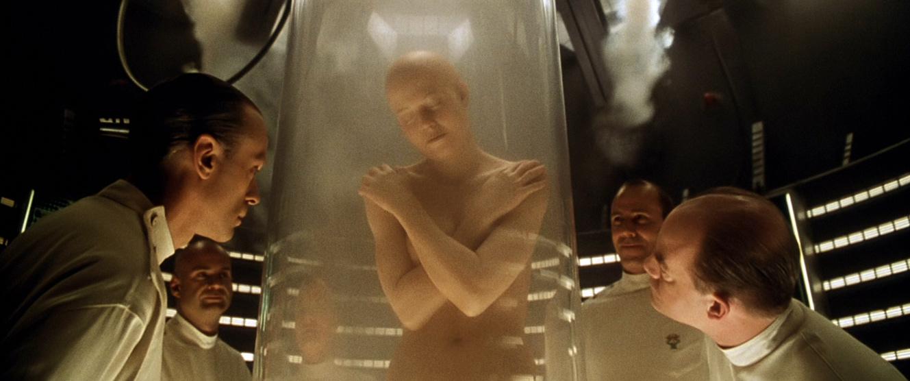 Alien Resurrection 1997 review  That Was A Bit Mental