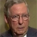Mitch McConnell on Impeachment Then