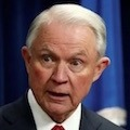 Jeff Sessions and His Recusal Now