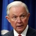 Jeff Sessions on Trump Campaign Russian Contacts