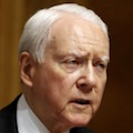 Orrin Hatch on FBI Investigation of Supreme Court Nominees