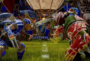 Blood Bowl 3 launches August 2021 3
