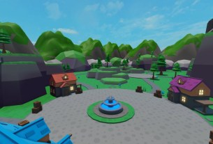 Claim Victory in Two New Maps for Freeze Tag on Roblox 5