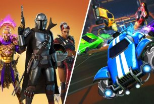 Epic Games To Compensate Fortnite And Rocket League Loot Box Buyers Following Class Action Lawsuit 2