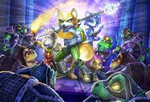 Feature: The Making Of Star Fox Adventures, The Game That Was Once Dinosaur Planet 2