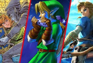 Feature: We Worked Out The Best Zelda Game Once And For All, Using Maths 2