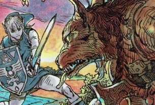 Feature: Zelda II: The Adventure Of Link Taught Me The Value Of Perseverance 3