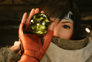 Final Fantasy VII Remake Gets New Yuffie-Based Episode 3