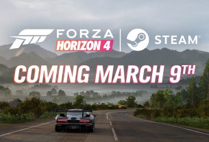 Forza Horizon 4 Races to Steam on March 9 3