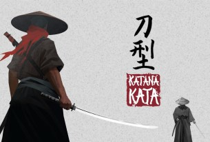Katana Kata Is Now Available For Xbox One And Xbox Series X S 5