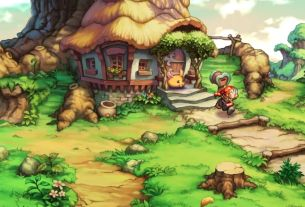 Legend of Mana HD remaster is coming to Steam Legend of Mana 5