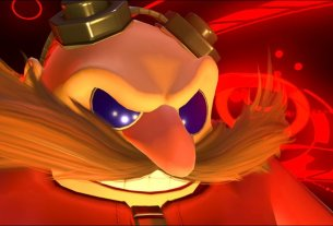 Mike Pollock Will Continue To Voice Dr. Eggman In The Sonic Video Games 3