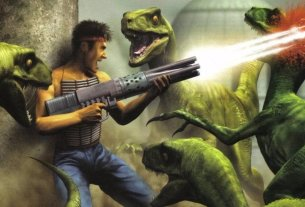 Nightdive Studios Adds Online Multiplayer To The Switch Version Of Turok 2 2