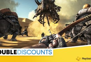 PlayStation Plus Double Discounts promotion comes to PlayStation Store 4