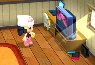 Poll: Do You Like The Chibi Art Style In Pokémon Brilliant Diamond And Shining Pearl? 2