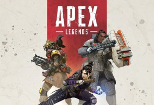 Port Specialist Panic Button Worked On The Switch Version Of Apex Legends 2